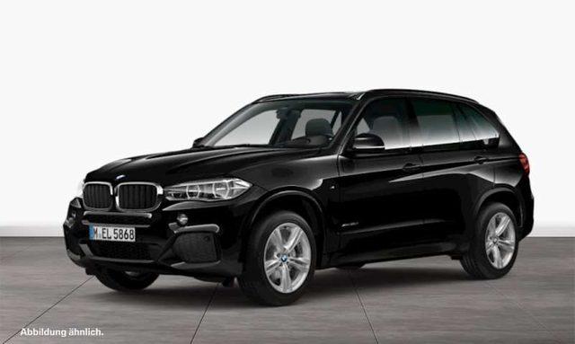 BMW, X5, xDrive30d M SPORTPAKET+FAHRWERK+WLAN+HEAD UP+