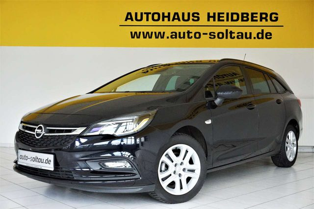 Astra, 1.0 T ST Business S/S Klimaauto. PDC SHZG R4-Inte