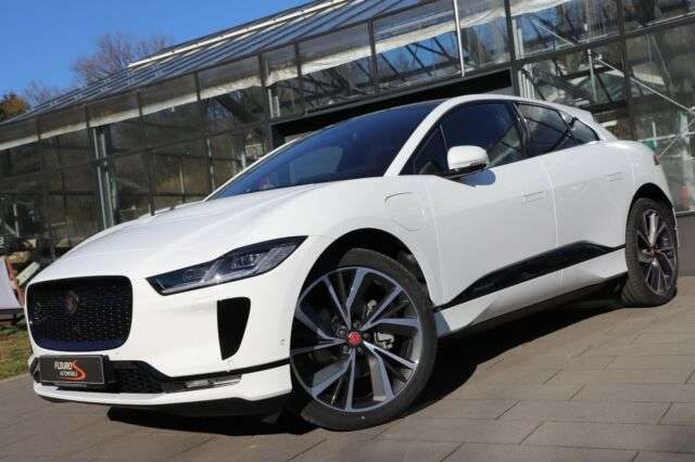 I-Pace, SE PANORAMA LEDER HEAD UP 22 ZOLL