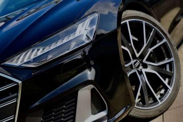 S7, Sportback 3.0 TDI quattro MATRIX PANO 21 ZOLL