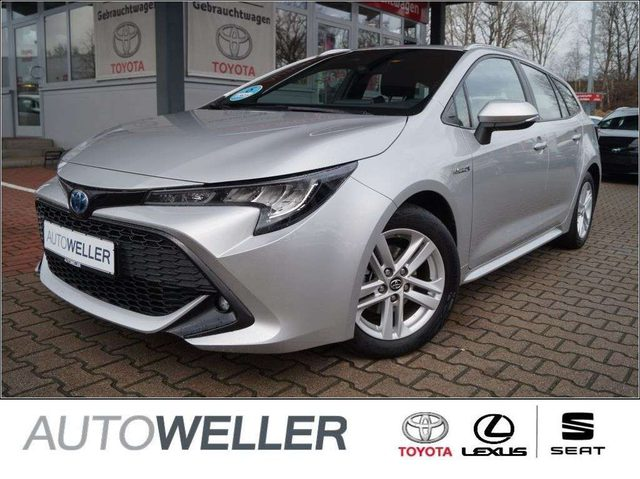 Corolla, 1.8 Hybrid Touring Sports Comfort