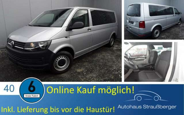 T6 Caravelle, 4-Motion*ONLINEKAUF INKL LIEFERUNG*