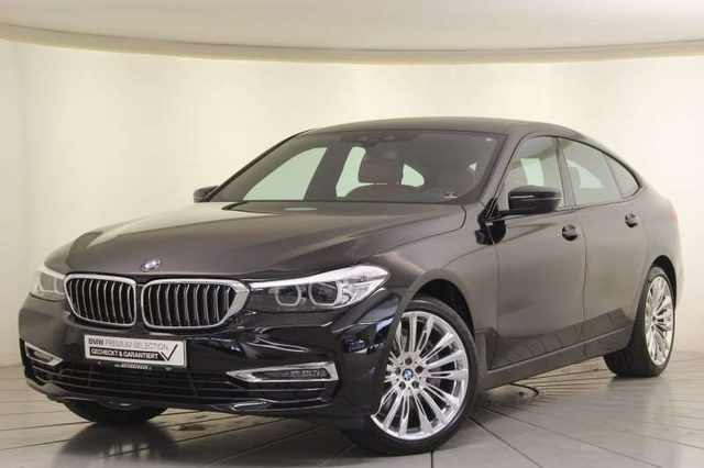 630, d xDrive Gran Turismo Luxury Line Head-Up