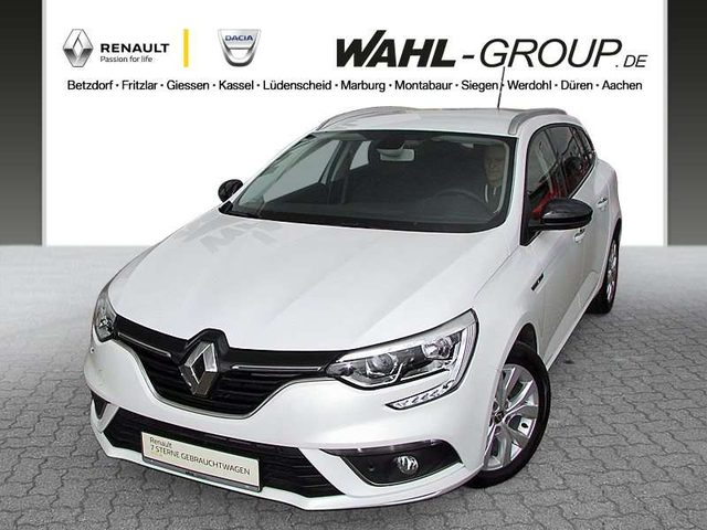 Megane, Grandtour LIMITED Deluxe TCe 140 GPF (ALLW/EASY-PA