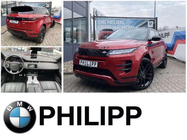 Land Rover, Range Rover Evoque, R-Dynamic S P200 Hybrid