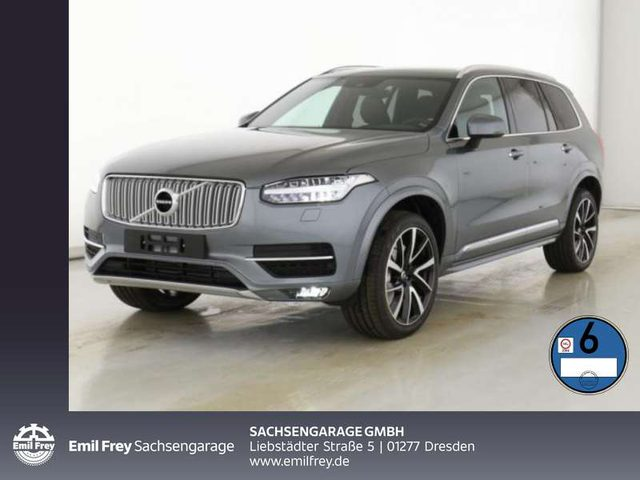 XC90, D5 AWD Geartronic Inscription 7Sitz Standhzg
