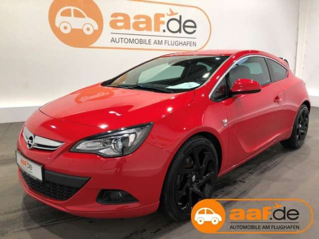 Opel, Astra, GTC 1.6 Turbo Active EU6 OPC-Line