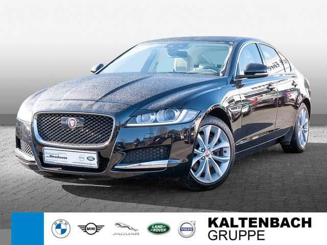 Jaguar, XF, 20d AWD Pestige 1.HAND XENON NAVI ACC EU6