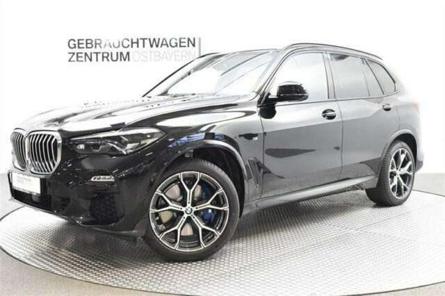 X5, xDrive30d M Sport+Massage+bel. Komfortsitze++