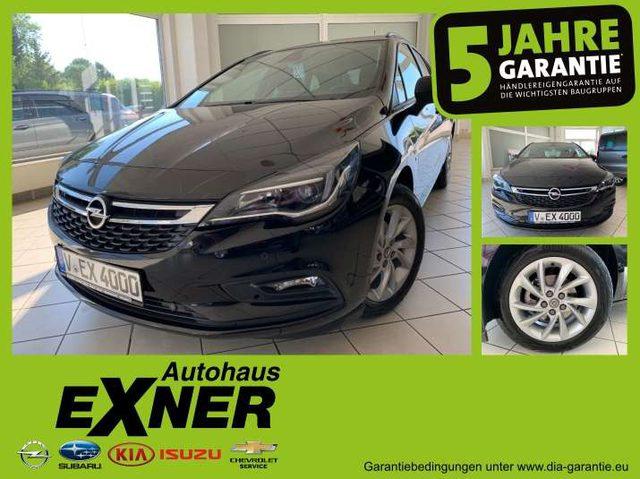 Opel, Astra, K Sportstourer 1,6 CDTI 120 JAHRE Sitzheizun