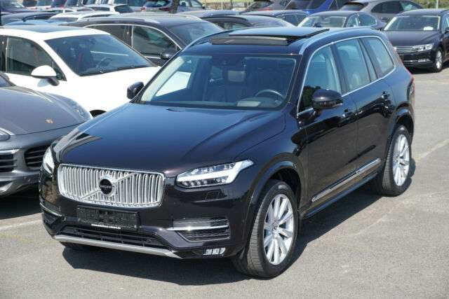 XC90, Inscription*XENIUM+Assist PAKET*Standhz*WR