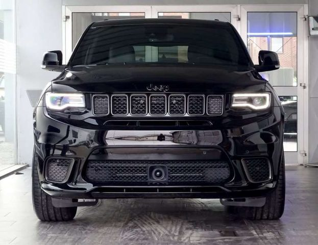 Jeep, Grand Cherokee, Trackhawk 4X4 LEDER GSD JEEP-VERTRAGSPARTNER