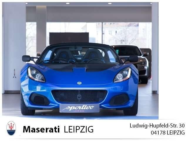 Elise, Sport 220 *Blue Paint*