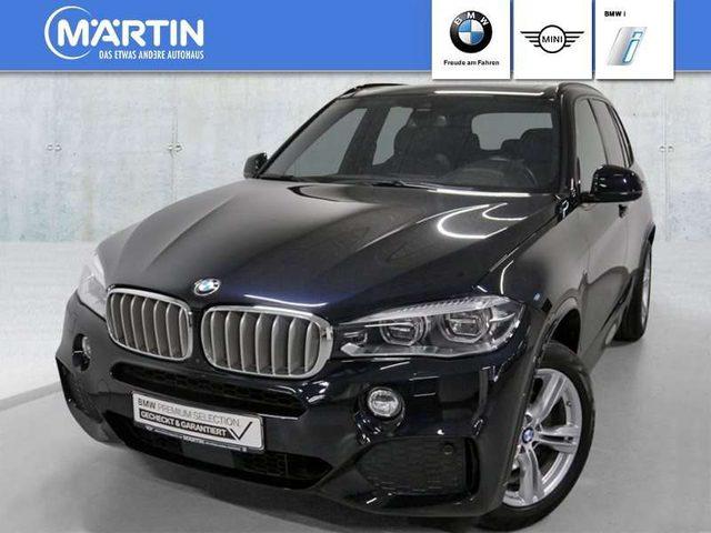 BMW, X5, xDrive40d *M Sportpaket*Head-Up*HiFi*DAB*LED*