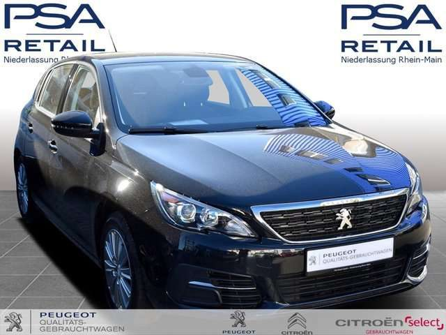 Peugeot, 308, PureTech 110 S&S Active *3D-Navi*Connect*City-Pake