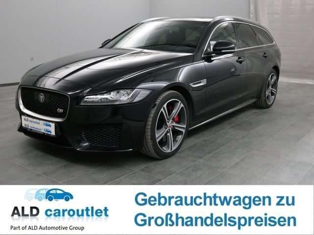Jaguar, XF, 30d Sportbrake Aut. First Edition Kombi, 5-tü