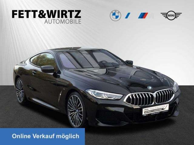 840, d xDrive Coupe MSport Leas. ab 788,- br.o.Anz
