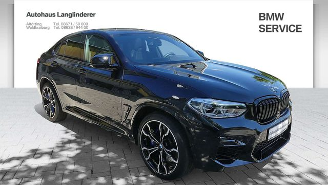 X4 M, Competition A NP 106.800,-