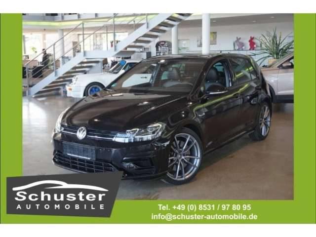 Volkswagen, Golf, R Performance 2.0TSI*DSG 4Mot Dynaudio DCC