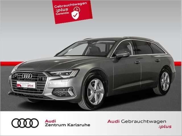 Audi, A6, Avant sport 40 TDI S tronic Matrix Kamera AHK