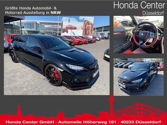 Honda, Civic, 2.0 TYPE R GT|Navi|20Zoll