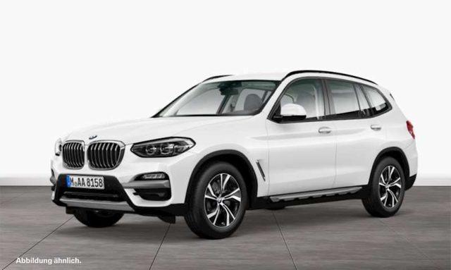 BMW, X3, xDrive20i EU6d-Temp Aut. LED Navi Sportsitze