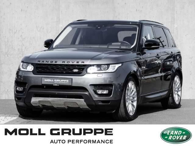 Range Rover Sport, 3.0 SDV6 HSE Dynamic STANDHZG