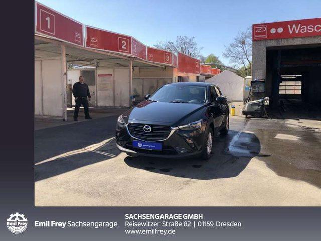 CX-3, SKYACTIV-G FWD Drive Exclusive-Line Navi