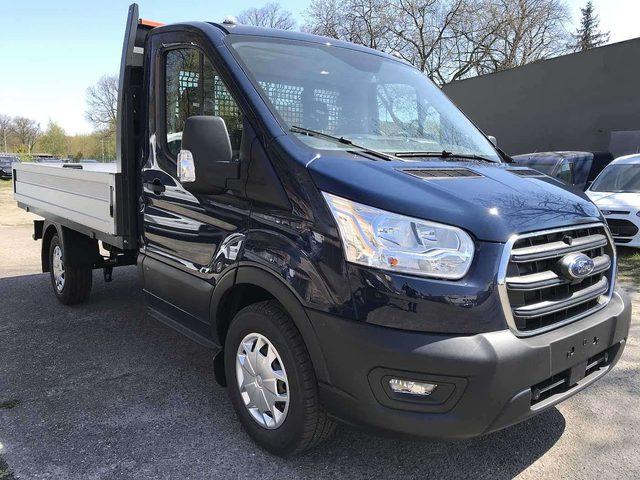 Ford, Transit, FT350 L2, Trend