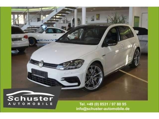 Volkswagen, Golf, VII R Performance 4Mot 2.0TSI*Dynaudio DCC