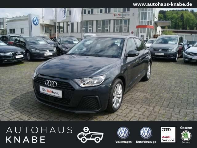 Audi, A1, Sportback 1.0 TFSI