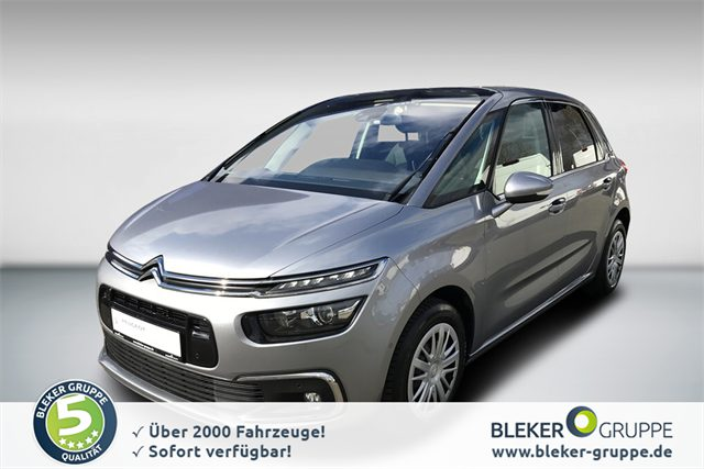 C4 Picasso, BlueHDi 120 Selection EAT6 Start Stop