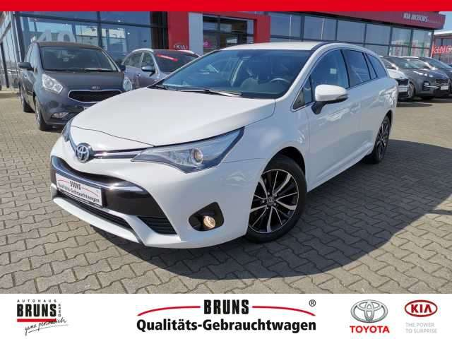 Toyota, Avensis, Touring Sports 1.8 Comfort