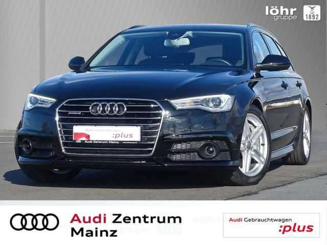 Audi, A6, Avant 3.0 TDI quattro tiptronic *Navi*PDC*