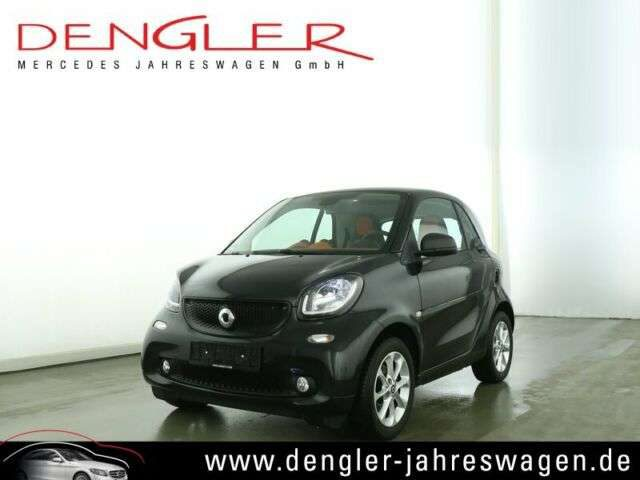 forTwo, 52KW KOMFORT*PANO*SHZ*LED*AUDIO Passion