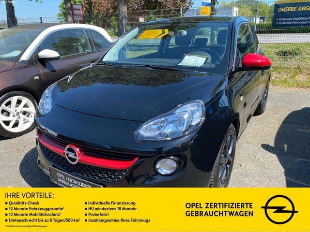 Opel, Adam, 1.4 Jam