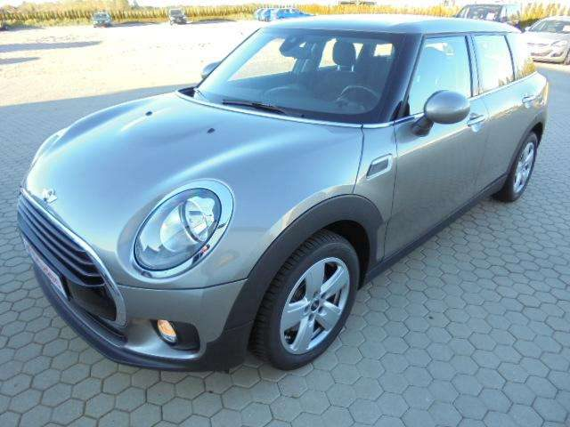 Cooper Clubman, Clubman Cooper n Navigation,Tempomat,PDC 100 kW (1