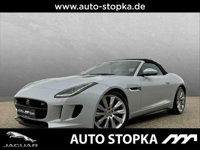 Jaguar, F-Type, 5.0 L V8 R Cabriolet *0,00% Finanzierung*