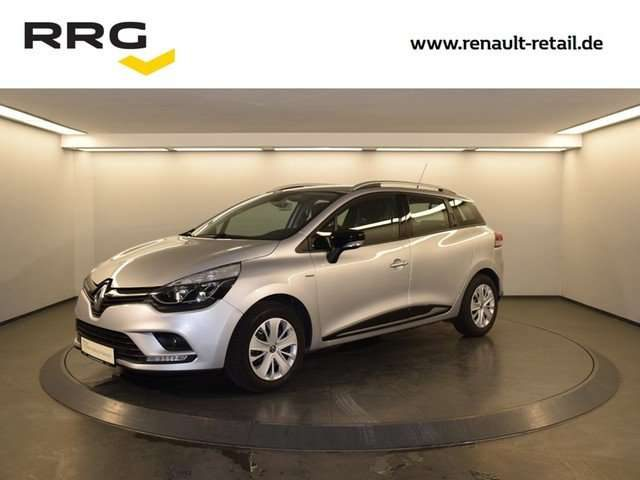 Renault, Clio, CLIO IV GRANDTOUR LIMITED TCe 90 SITZHEIZUNG KLI