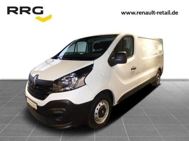 Renault, Trafic, Kasten dCi 145 L2H1 2,9t Komfort