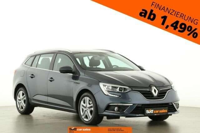 Renault, Megane, IV 1.5dCi Sitzhzg|Navi|ab 1,49%*