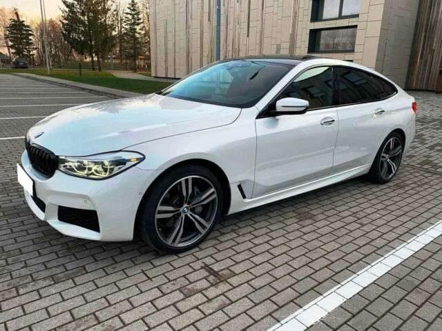 BMW, 640, Gran Turismo 640i xDrive Gran Turismo 360Kam.Harma