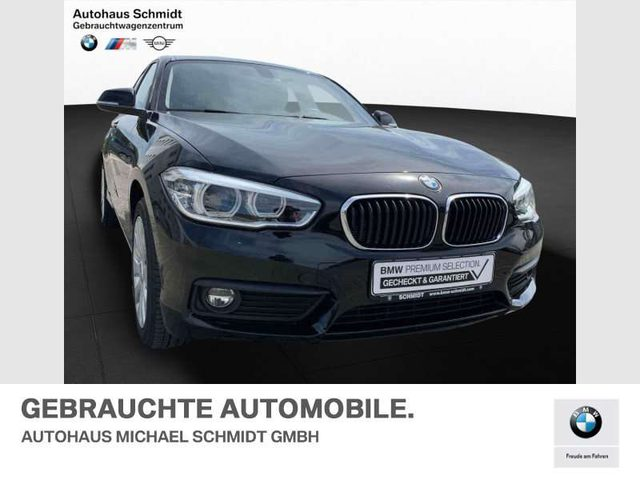 BMW, 116, i LED+NAVI+TEMPOMAT+PDC+KLIMA+