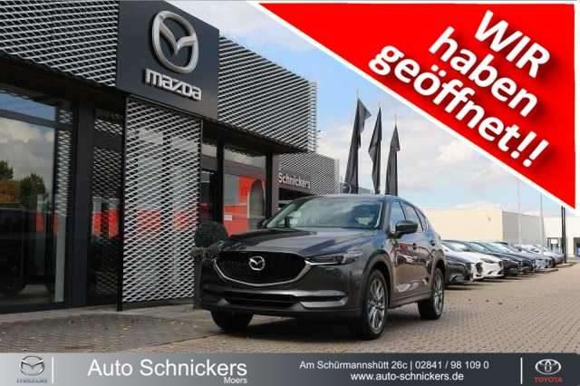 Mazda, CX-5, SKY-D SPORTS-LINE+TEC-P+NAV+BOSE+FACELIFT