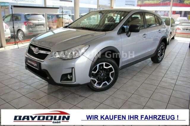 XV, 1.6i Comfort 4WD/Starlink/1.Hd/EU6/Gepflegt
