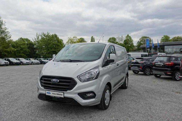 Ford, Transit Custom, 300 L1 Trend