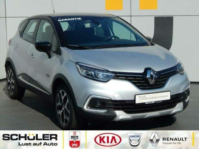Renault, Captur, Intens TCe 90 Kamera Navi EasyPark-Assist