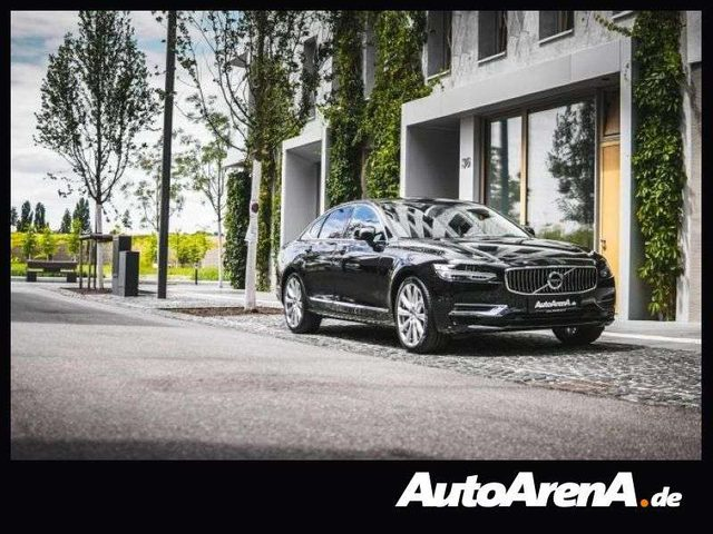 S90, Inscription Plug-In Hybrid **360°/Standhz