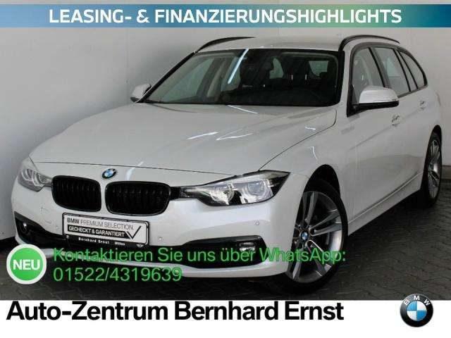 BMW, 320, d Touring Sport Aut. Navi Business Klimaaut.