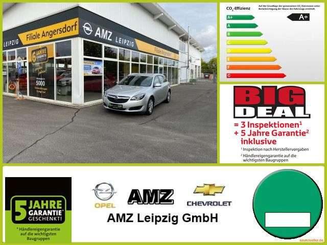 Opel, Insignia, A 1.6 ST CDTI Edition Klima*PDC*BT*USB